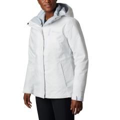 Women's Whirlibird IV Interchange Jacket - Extended Sizes - Past Season