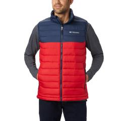 Men's Powder Lite Vest - Past Season