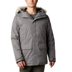 Men's Penns Creek II Parka - Tall Sizes - Past Season