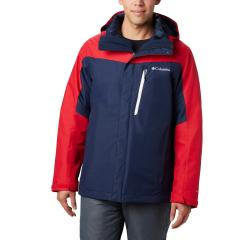 Men's Whirlibird IV Interchange Jacket - Past Season