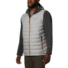 Men's Powder Lite Hybrid Jacket - Past Season