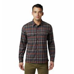 Men's Voyager One Long Sleeve Shirt - Past Season