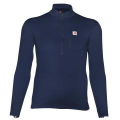 Men's Base Force Midweight Tech Quarter Zip - Tall