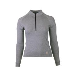 Women's Base Force Heavyweight Quarter-Zip