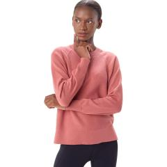 Women's Cozy Mock Neck Sweater