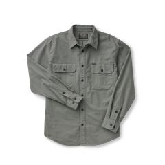 Men's Flannel Field Shirt