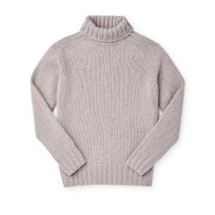 Women's Lambwool Turtleneck