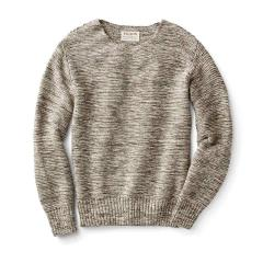 Women's Lake Quinault Crewneck Sweater
