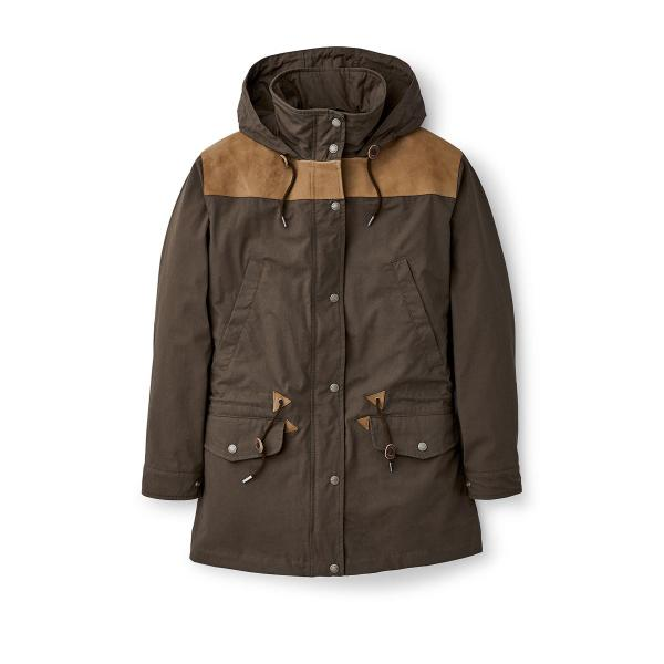Filson Women's Mountain Parka