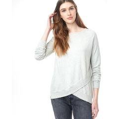 Tentree Women's Highline Cotton Acre Sweater