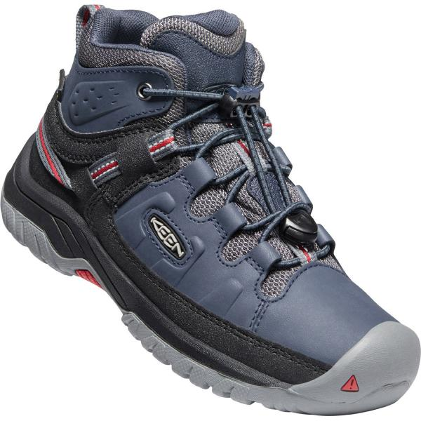 KEEN Big Kids' Targhee WP Boot Sizes 1-7