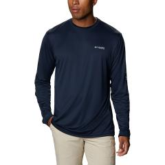 Men's Terminal Tackle PFG Destination Long Sleeve Shirt