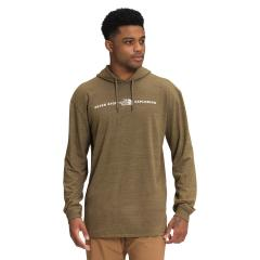 The North Face Men's Tri-Blend Pullover