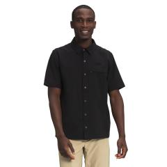 Men's First Trail Short Sleeve Shirt