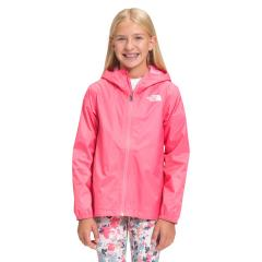 Girls' Zipline Rain Jacket