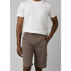 Men's Stretch Zion Short 10 Inch Inseam