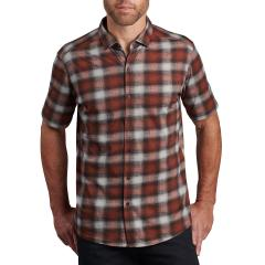 Men's Innovatr Plaid