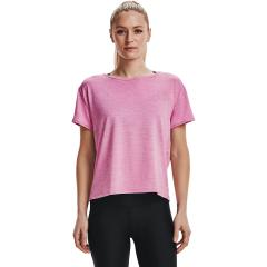 Women's Tech Vent Short Sleeve
