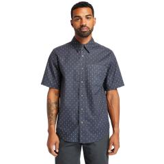 Amesbury Short Sleeve Work Shirt