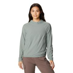 Women's Sunshadow Long Sleeve Hoody