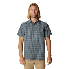 Men's Greenstone Short Sleeve Shirt
