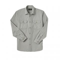 Men's Chino Twill Shirt