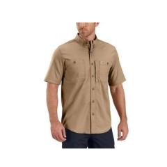 Men's Rugged Professional Series Short Sleeve Shirt