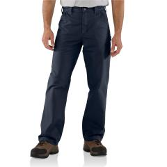 Men's Canvas Work Dungaree