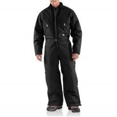Yukon Coveralls - Arctic-Quilt Lined