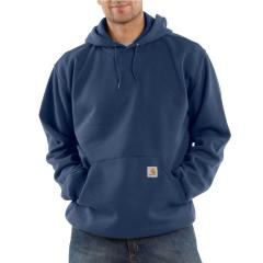 Men's Hooded Pullover Midweight Sweatshirt