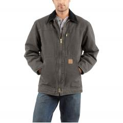 Men's Ridge Coat - Sherpa Lined - Discontinued Pricing