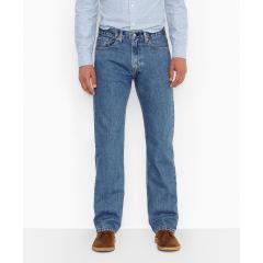 Men's 505 Regular Fit Straight Leg Jeans
