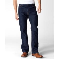 Men's 517 Boot Cut Fit Jeans