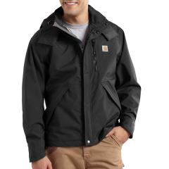 Men's Shoreline Waterproof Breathable Jacket