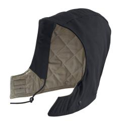 Men's Flame-Resistant Duck Hood - Quilt Lined