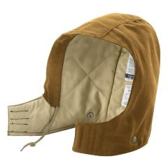 Men's Flame-Resistant Midweight Canvas Hood