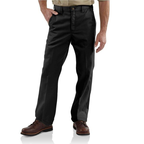 Carhartt Men's Twill Work Pant - Discontinued Pricing