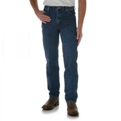 Men's Cowboy Cut Jean Slim Fit - Stonewashed