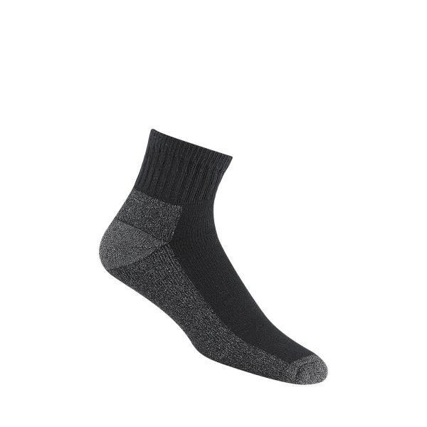 Wigwam At Work Quarter 3 Pack Socks