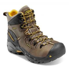 Men's Pittsburgh 6 Inch Boot - Steel Toe