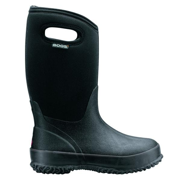 Bogs Little Kids' Classic High Handle Sizes 7-13