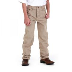 Boys' Cowboy Cut Original Fit Jean T-7
