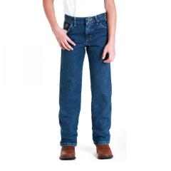 Boys' George Strait Original Cowboy Cut 8-16