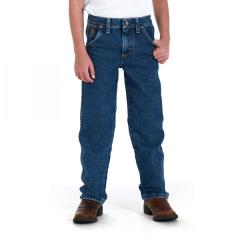 Boys' George Strait Cowboy Cut Original Fit Jean T-7