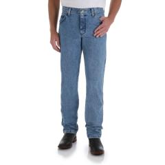 Men's New Cowboy Cut Jean - Stonewash