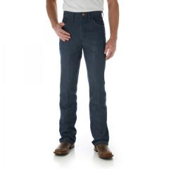 Wrangler Men's Cowboy Cut Rigid Regular Fit Jean