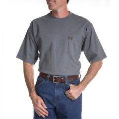 Men's Riggs Workwear Pocket T-Shirt