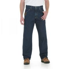 Men's Riggs Workwear Contractor Jean - Antique Indigo