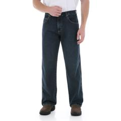 Men's Rugged Relaxed Fit Jean