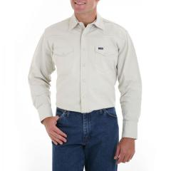 Men's Western Work Shirt